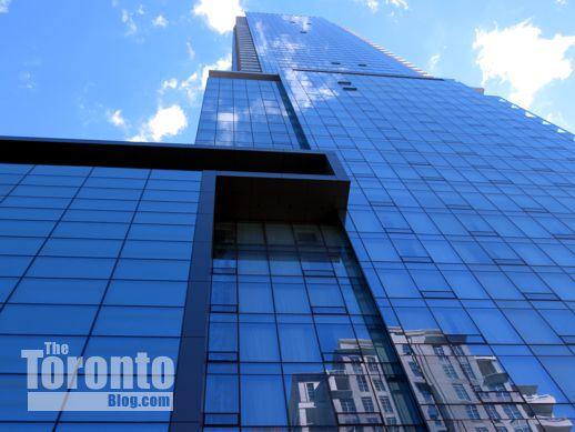 Four Seasons Toronto West Tower