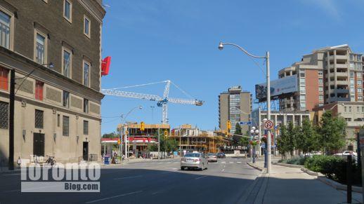 Milan Condos Toronto