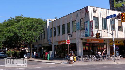 3 Gloucester Street