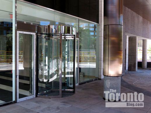 The Florian condos in Yorkville Toronto