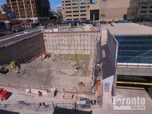 1 Bloor September 1 2012