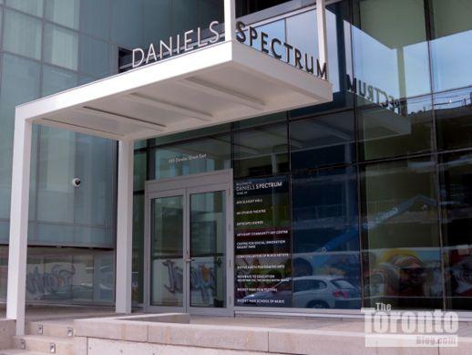 Daniels Spectrum September 20 2012