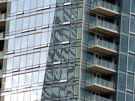 Living Shangri-La Toronto  July 7 2012