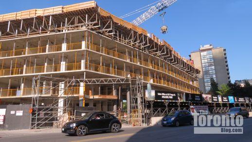 The Milan Condominium