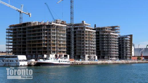Pier 27 condos