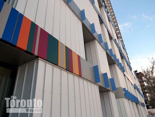 Regent Park Arts & Cultural Centre