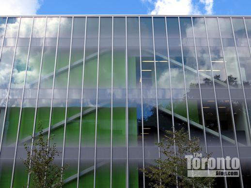 Ryerson School of Image Arts