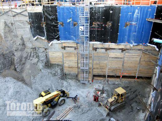 The Yorkville Condominiums August 30 2012