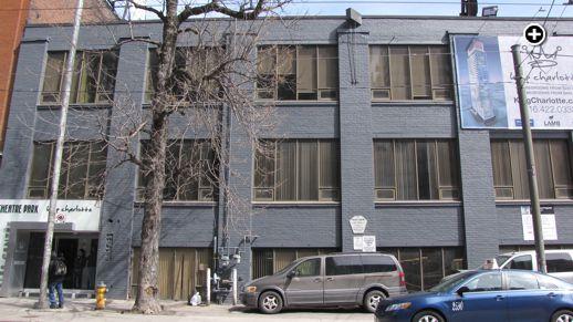 11 Charlotte Street
