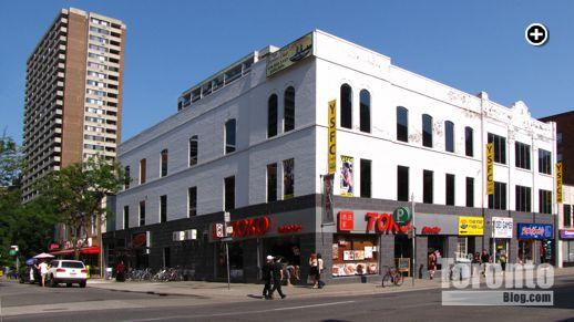 625 Yonge Street