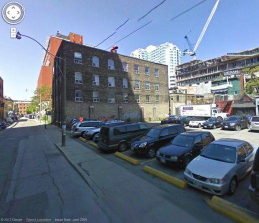 12 Mercer Street