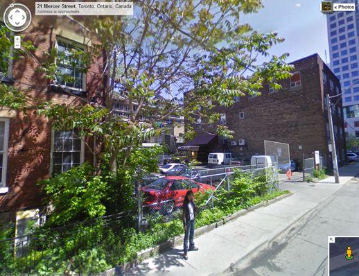 24 and 12 Mercer Street