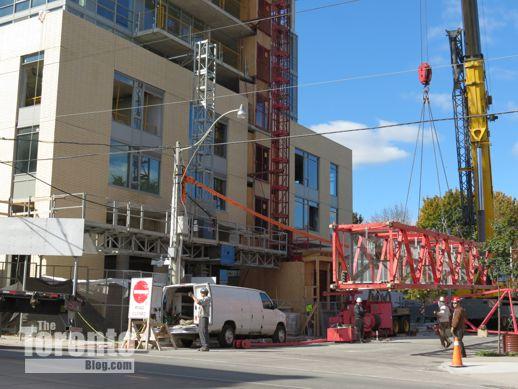 Sync Lofts October 16 2012