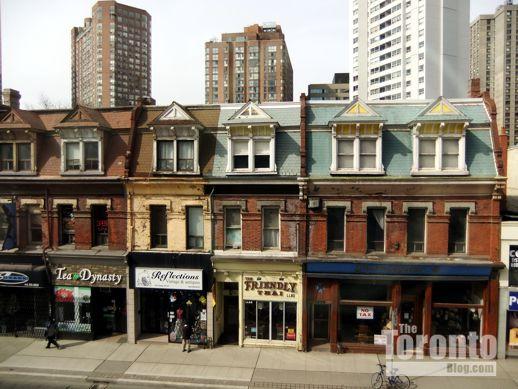 664-680 Yonge Street