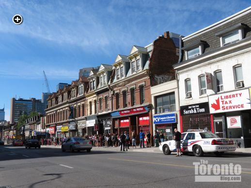 664-686 Yonge Street