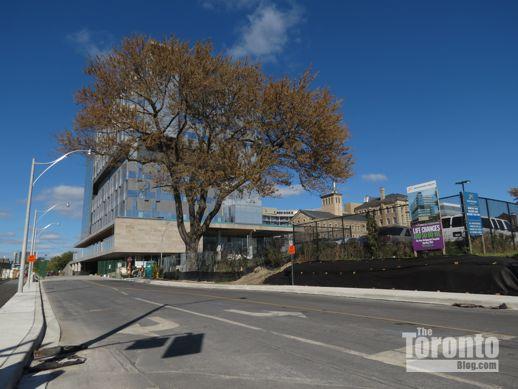 Bridgepoint Health October 16 2012