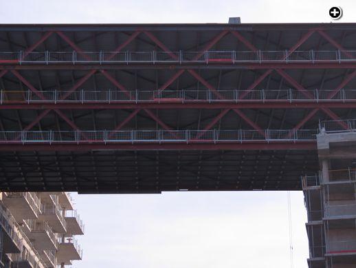 Residences of Pier 27