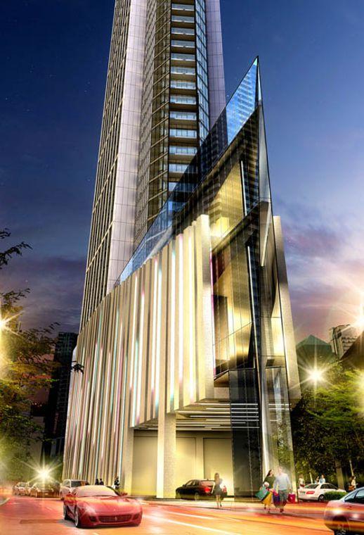 Tridel Ten York Condominium