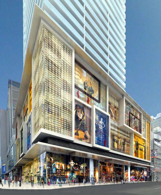 335 Yonge Street