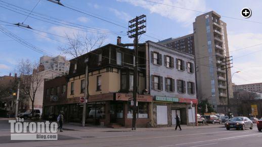 89 Granby & 375 Church Street