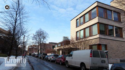 Goldring Student Centre
