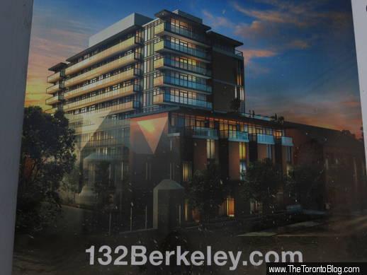 132 Berkeley