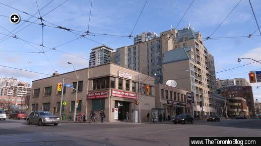 70 & 72 Carlton Street