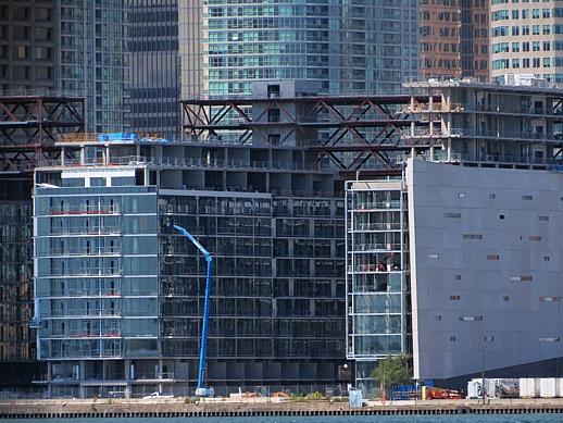 Residences of Pier 27 Condos