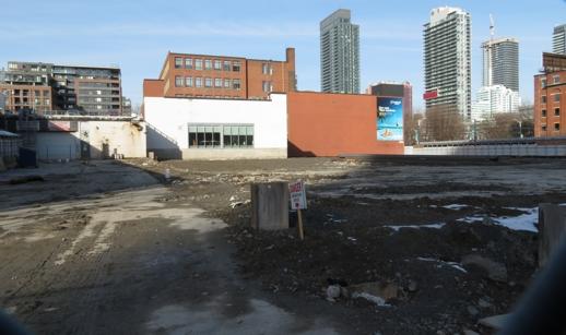 410 Front Street West Toronto
