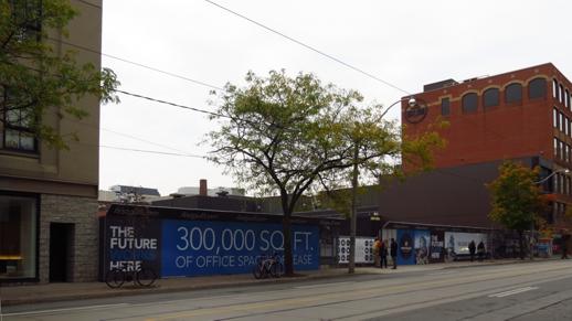 351 King Street East Toronto