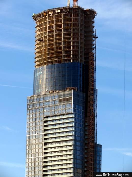 Aura condo tower