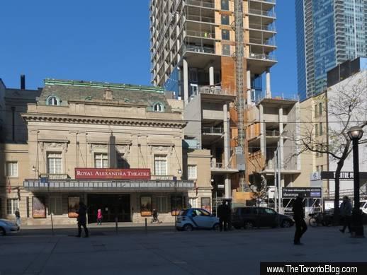 Theatre Park Condos