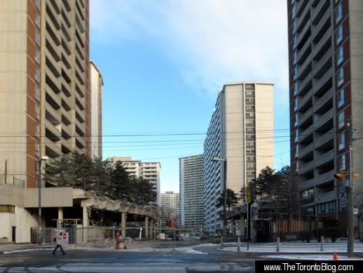 545-555 Sherbourne Street