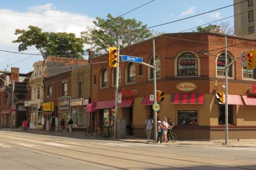 175-191 Dundas Street East Toronto