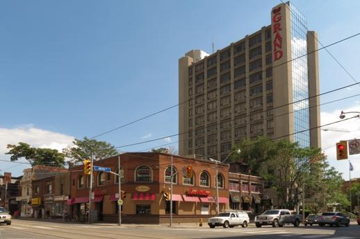 175-191 Dundas Street East and 235 Jarvis Street